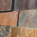 Detalle color Ocre | Ocre colour detail